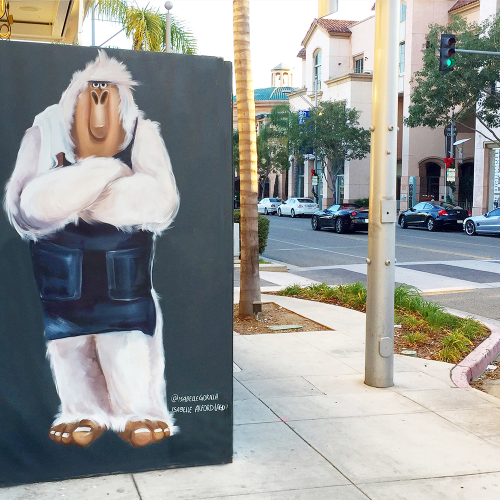Canon Dr, Beverly Hills 2015
