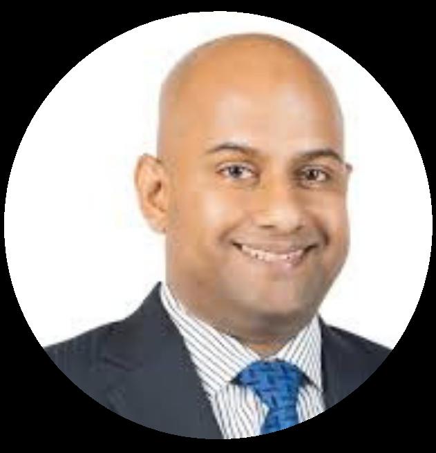 Manoj Vasudevan - CEO Thought Expressions 2017 World Champion of Public Speaking