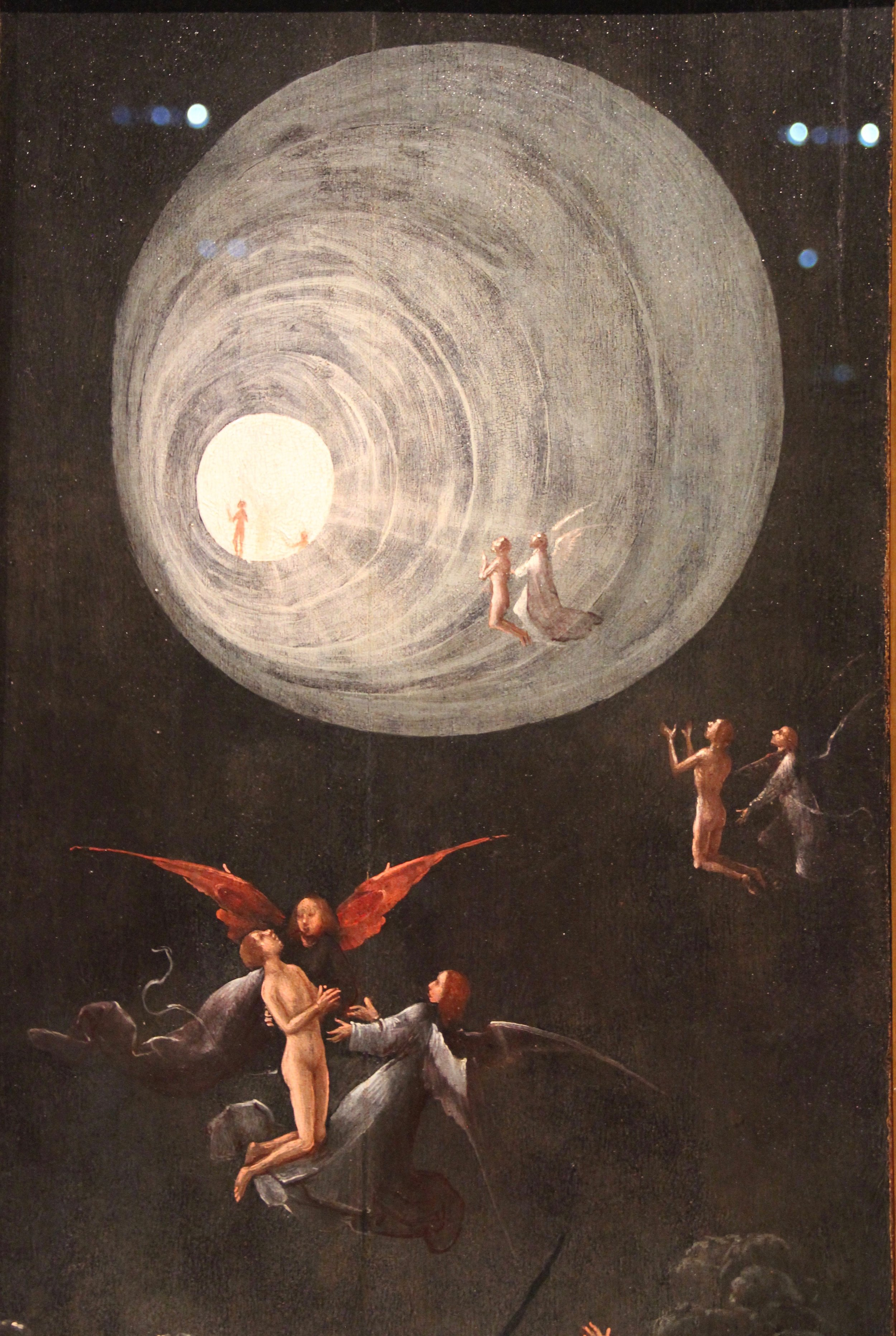 Bosch's vision