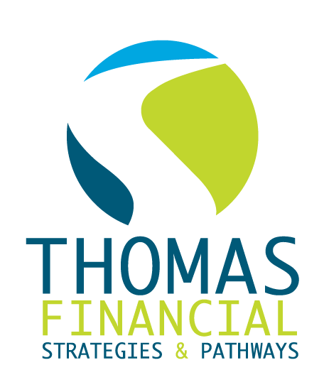 Thomas Financial Strategies & Pathways Logo