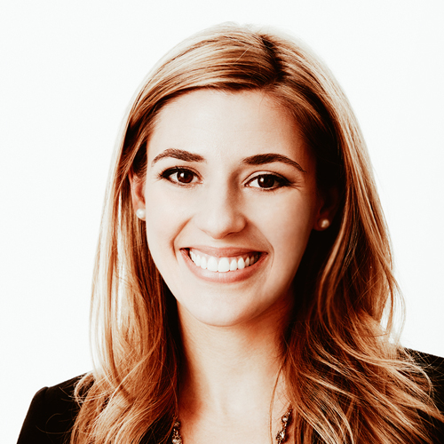 Alexandria Stried, Chief Product Officer Ellevest   At Ellevest, Alexandria keeps the team moving and driven toward one goal: Making it easy and engaging for women to invest in their futures. Previously, she worked at Weight Watchers International, where she led the launch of a new business line called Personal Coaching, for which her team won a Webby Award. Alexandria received her MA from New York University, and BS from Bradley University. When she's not thinking about how to make investing easier, she enjoys paddle-boarding on the Hudson River, traveling the world, and reading book club picks.