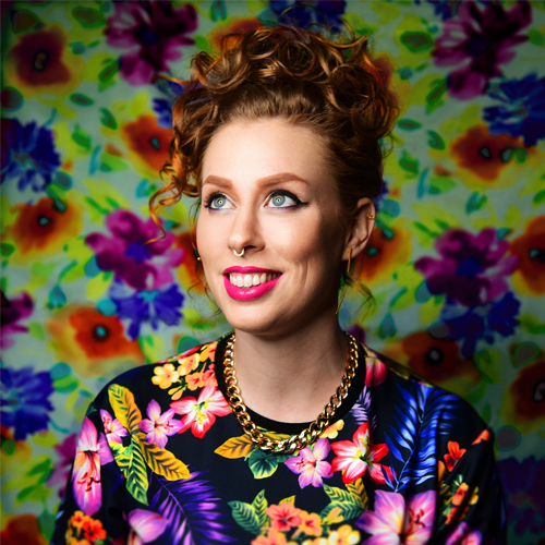 Hannah Donovan, Product Leader   Hannah was the General Manager at Vine, led the team and product at Drip (a music start-up acquired by Kickstarter), was VP Design at Ripcord (a product incubator funded by MTV), co-founded the song-sharing service This Is My Jam which was incubated by The Echo Nest (now part of Spotify), and was part of the original leadership team at music service Last.fm (acquired by CBS) where she led design. She's a classically trained cellist who loves hip-hop, as well as a classically trained graphic designer who loves too many patterns at once. She also loves tigers, but isn't classically trained to handle them. Yet.