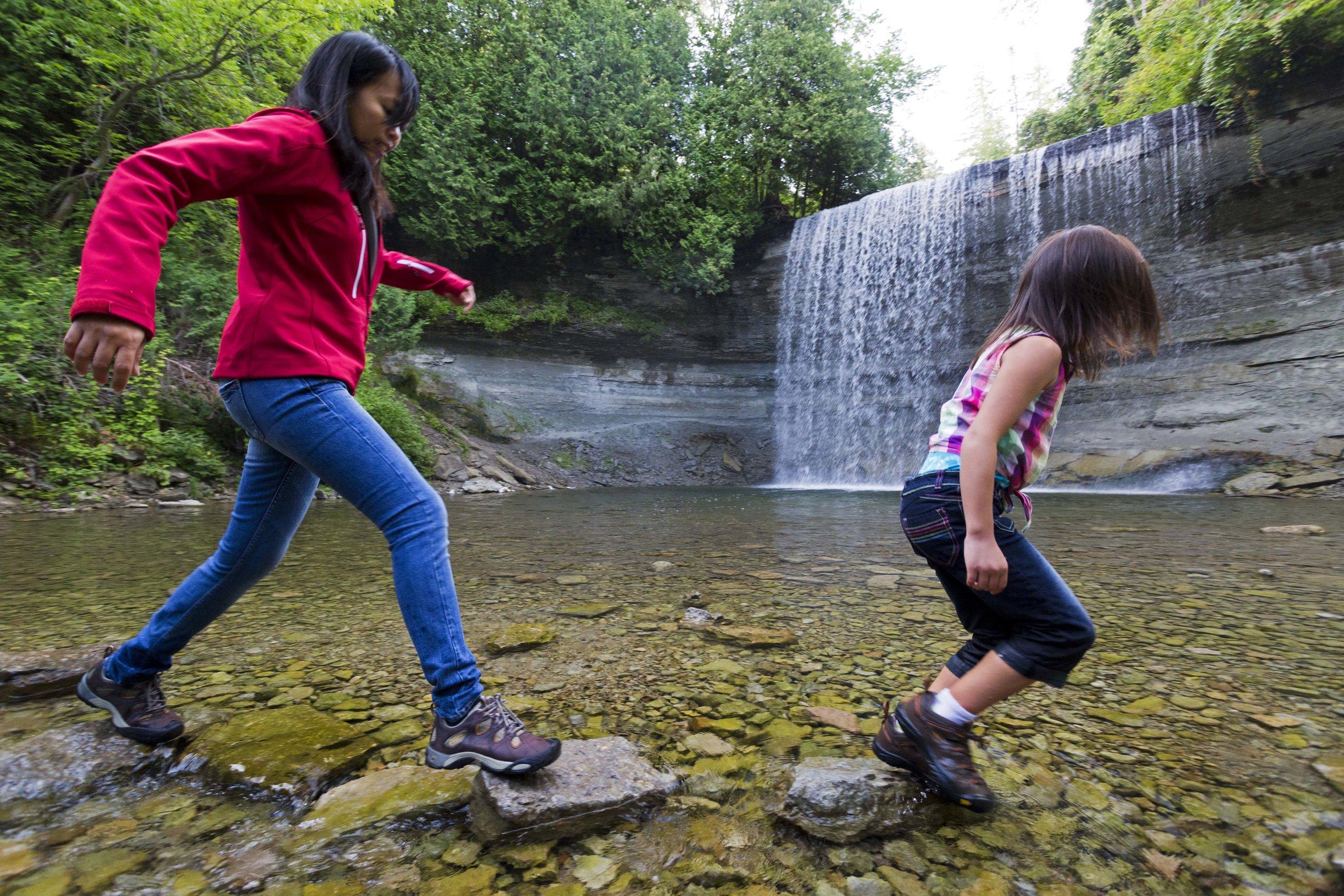Playing at the Falls.jpg