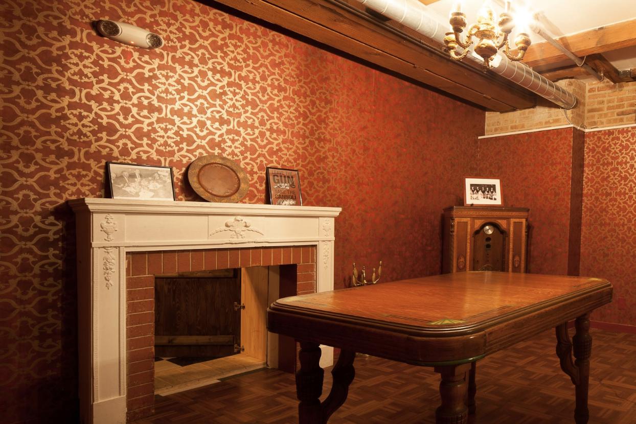 The Mob PanIQ Escape Room in Chicago