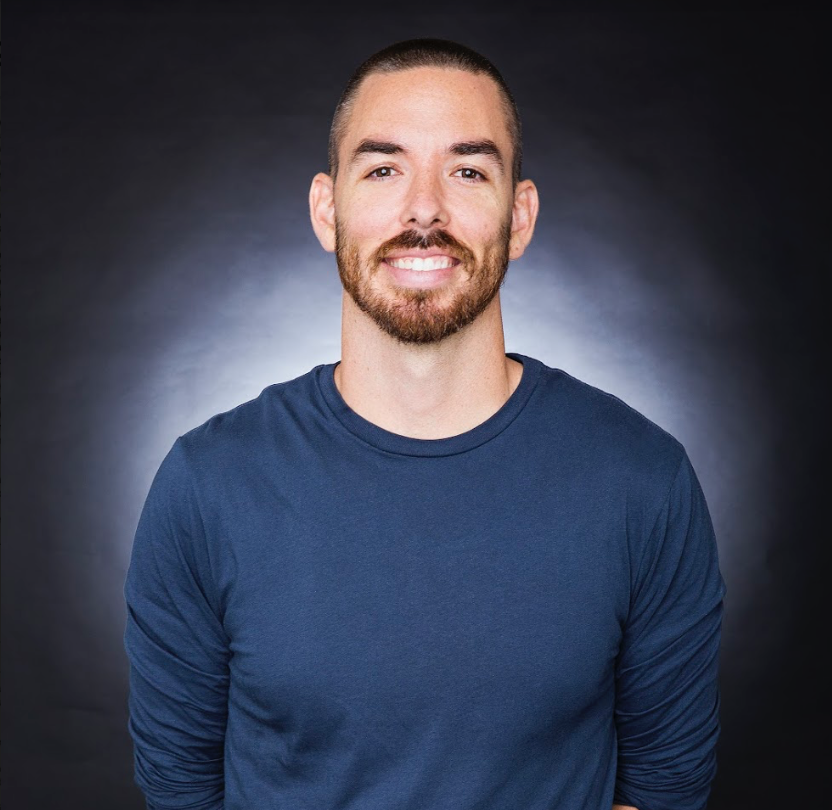 The 40-year old son of father (?) and mother(?) Marc Merrill in 2021 photo. Marc Merrill earned a  million dollar salary - leaving the net worth at  million in 2021