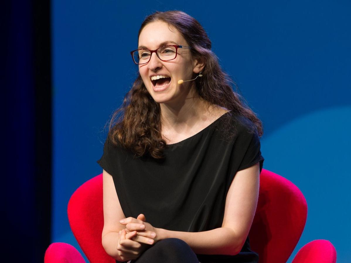 Sara Mauskopf, CEO and co-founder of Winnie.
