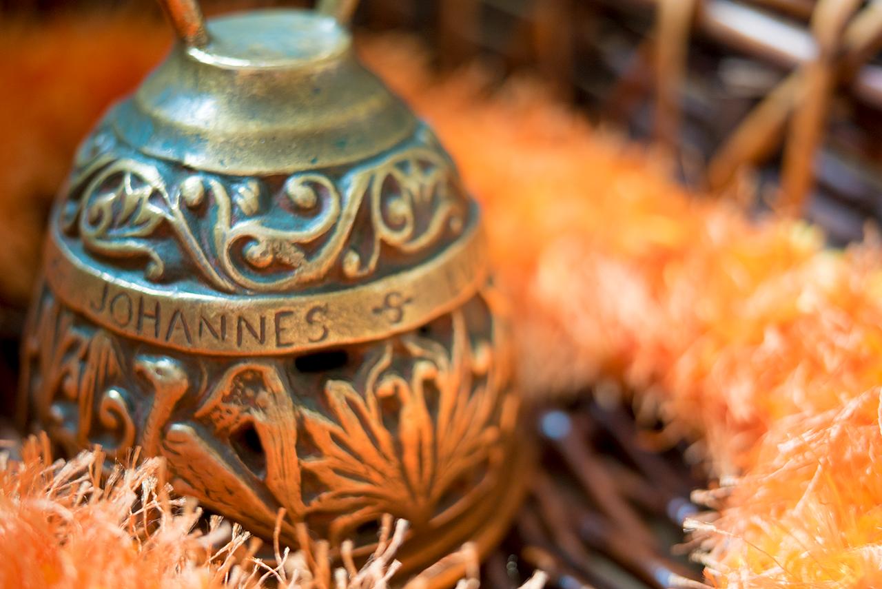 Hanahauoli Bell