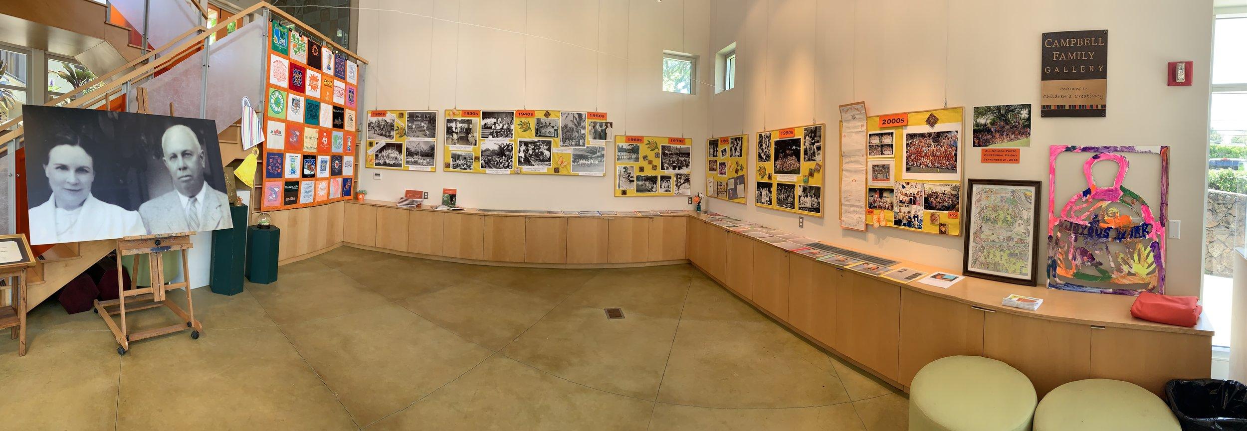 2019 Hanahauoli Alumni Day Gallery Display.jpg