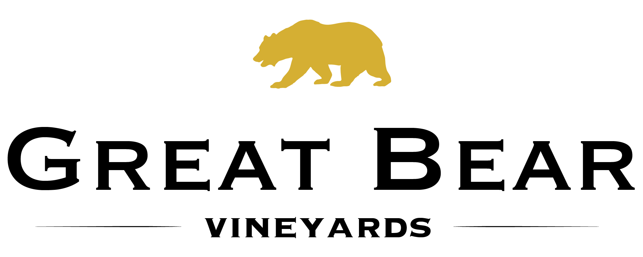 Great Bear Vineyards logo