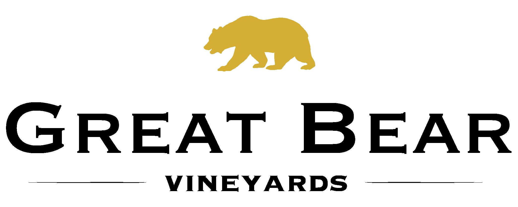 Great Bear Vineyards logo