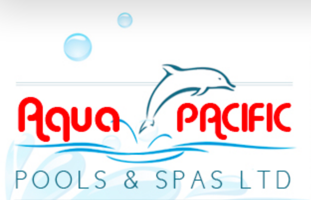 Aqua Pacific old logo