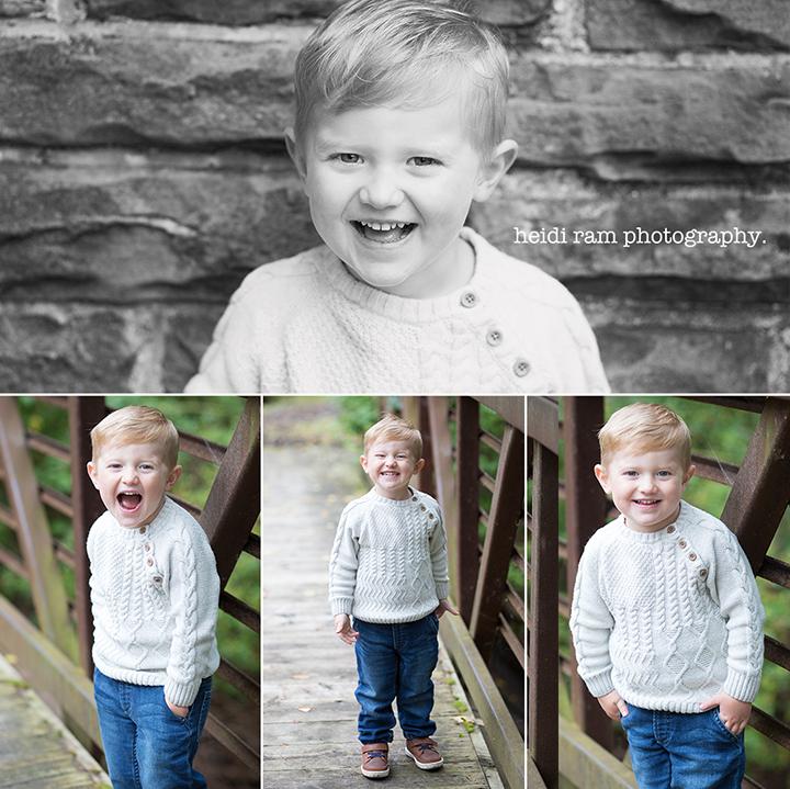Oakville Family Photographer