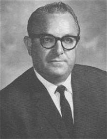 Dr. Oliver B. Greene