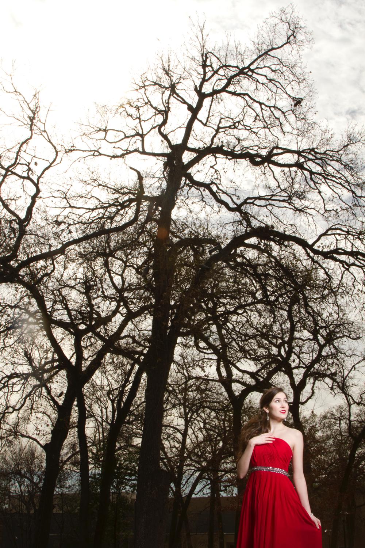 University of Houston Promotional Shoot 2011