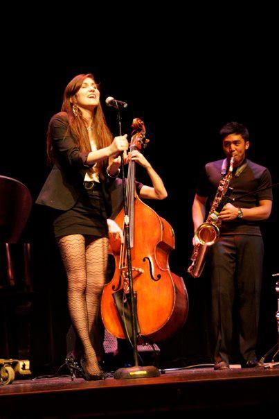 Jazz Concert 2012