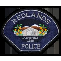 Redlands, California