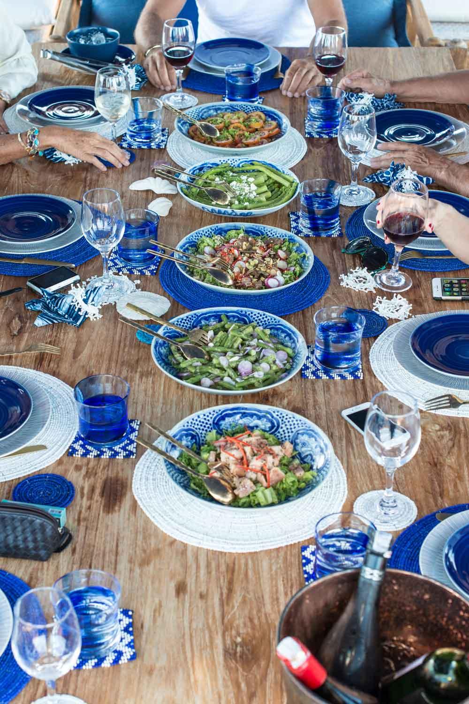 Ocean Pure food