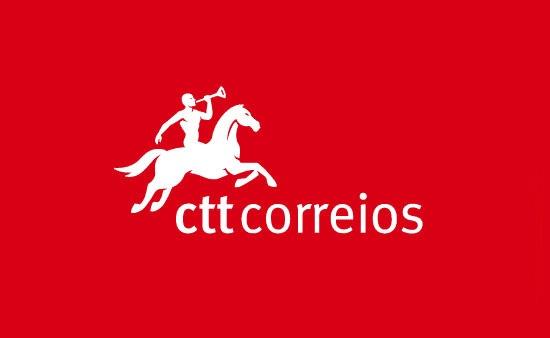 CTT Correio s, Portugal