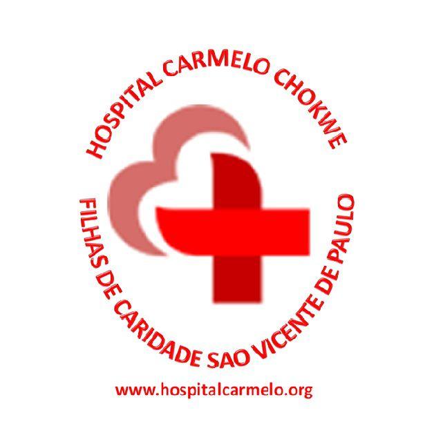 Hospital Carmelo de Chokwe , Mozambique