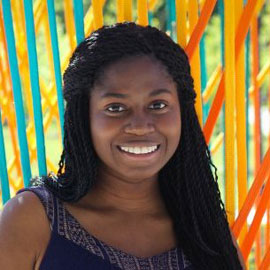 VICTORIA AYO / THOUGHTWORKS  DESIGN MENTOR