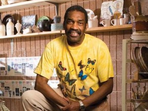 Bill Strickland's Vision - I wrote a brief post about one of my all-time heroes. Link to my post below or view Bill Strickland's Ted Talk.