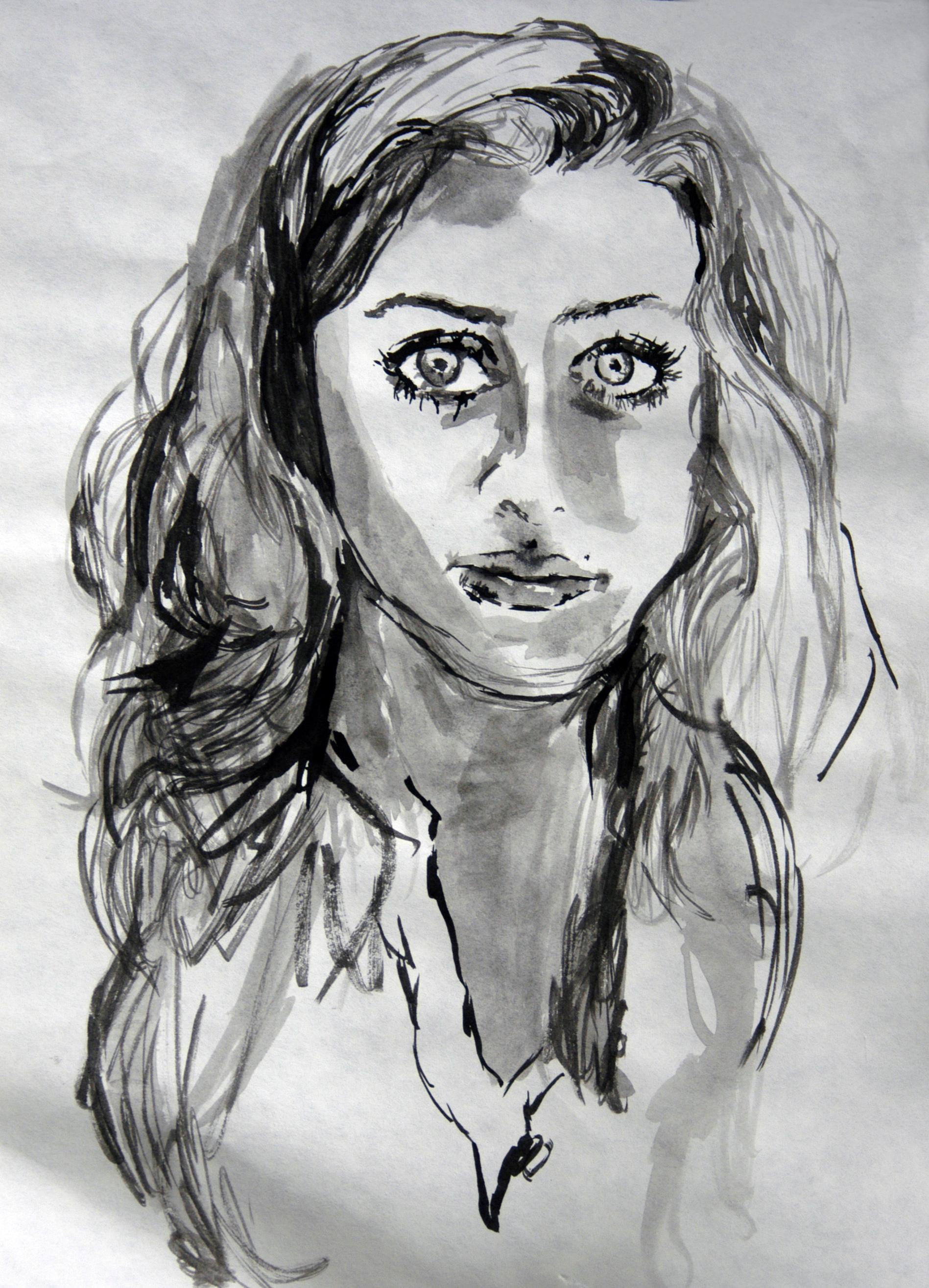 1. ink self portrait.jpg