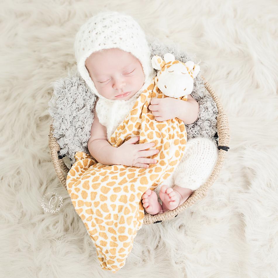 San Diego Baby Photographer - Based in Oceanside, California