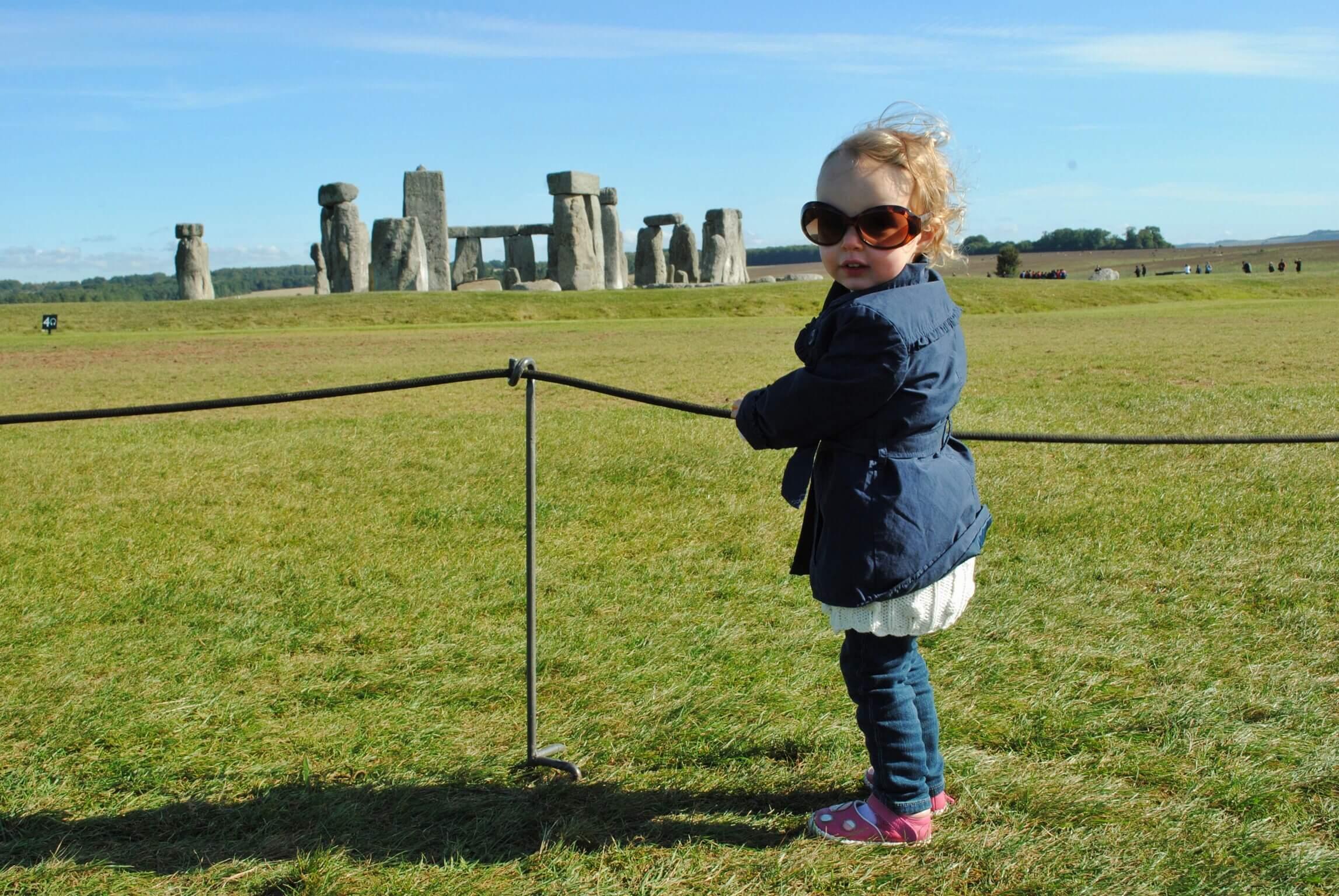 Caroline at Stonehenge.JPG