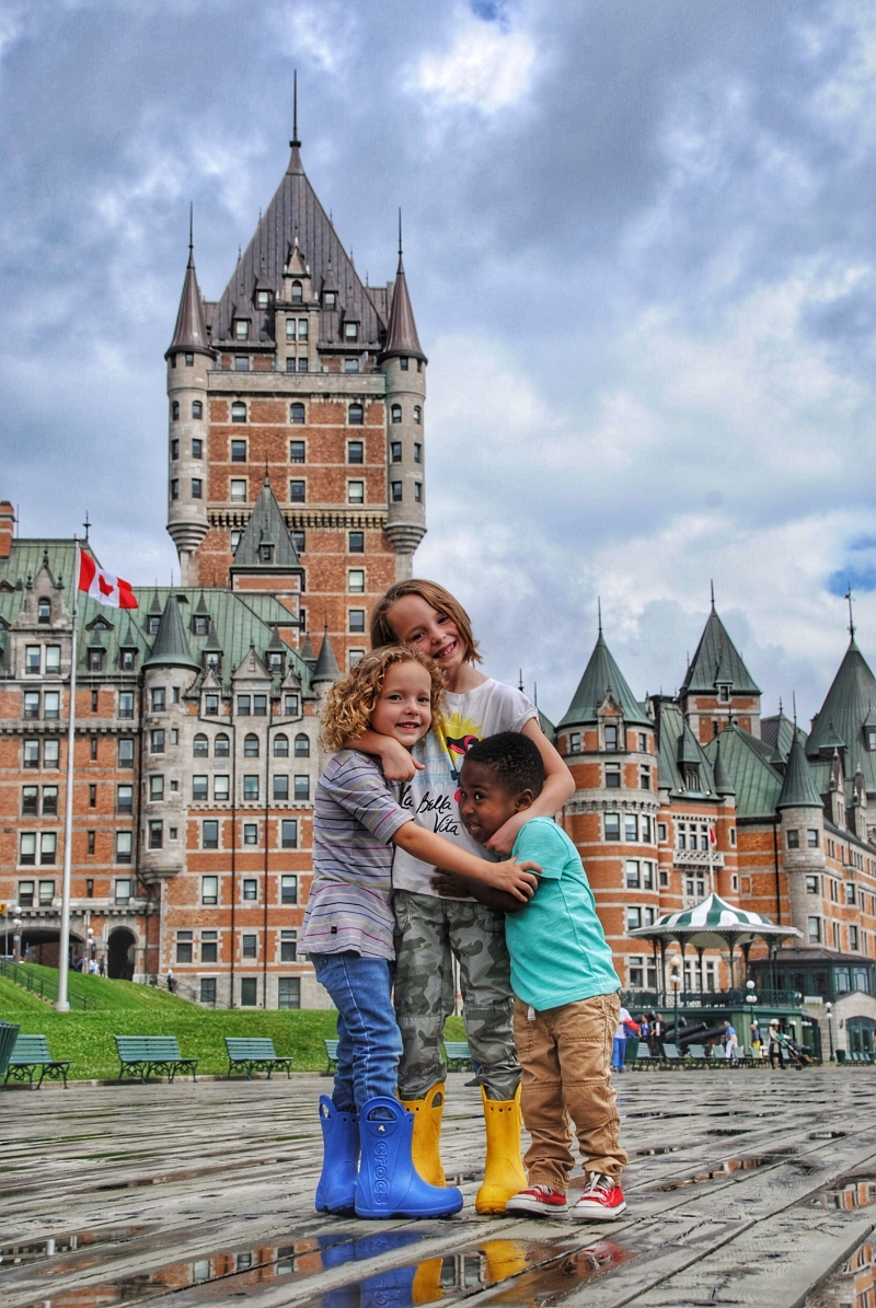 Quebec City For Kids 10 Top Things To Do