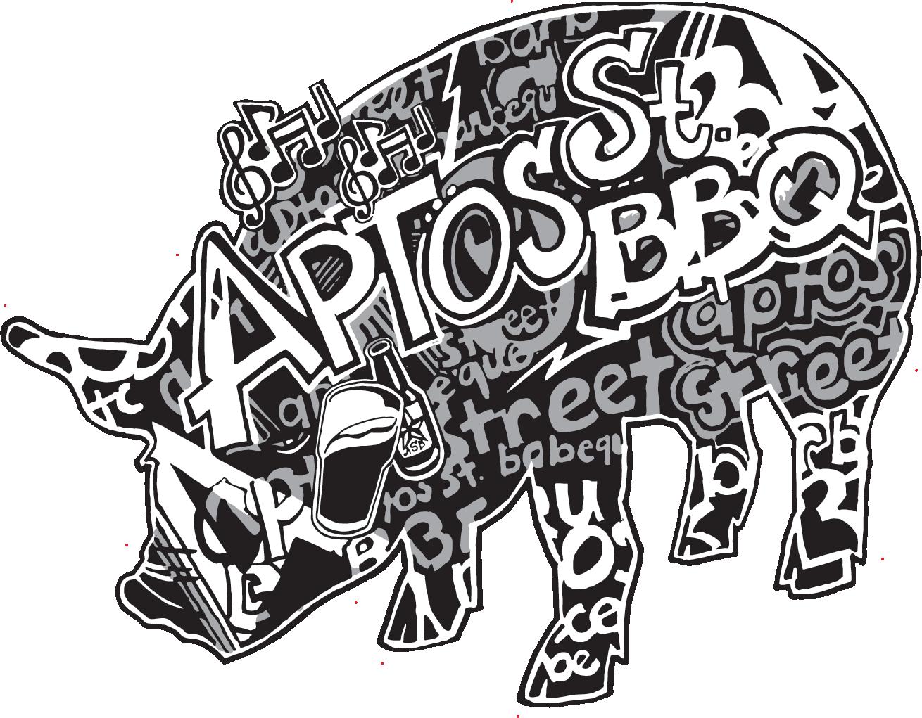 Aptos Street BBQ