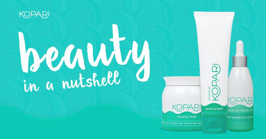 Kopari Beauty - MarketingStrategy