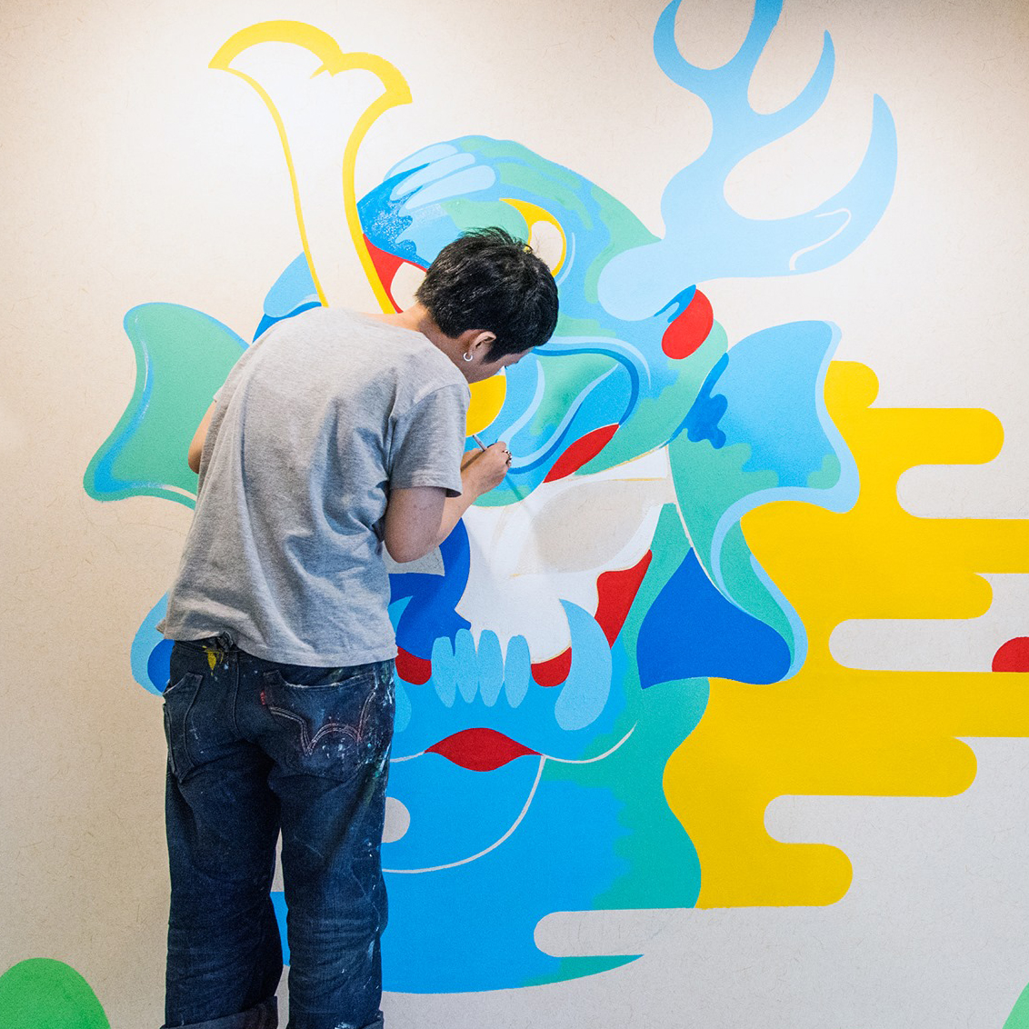 ART PRODUCTION -