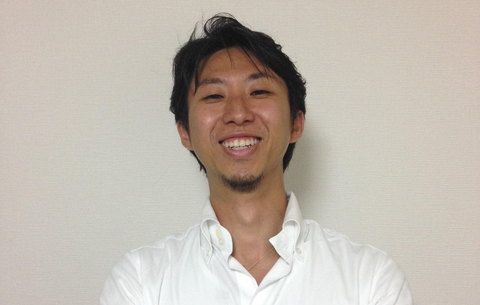 Yuto Maeda -