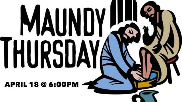 Join us tonight for #maundythursday #holyweek 1376 Olive Street in #eugene #oregon