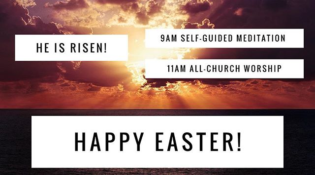 All are welcome at 1376 Olive Street in #eugene #heisrisen #easter #oregon #church #rethinkchurch #allarewelcome