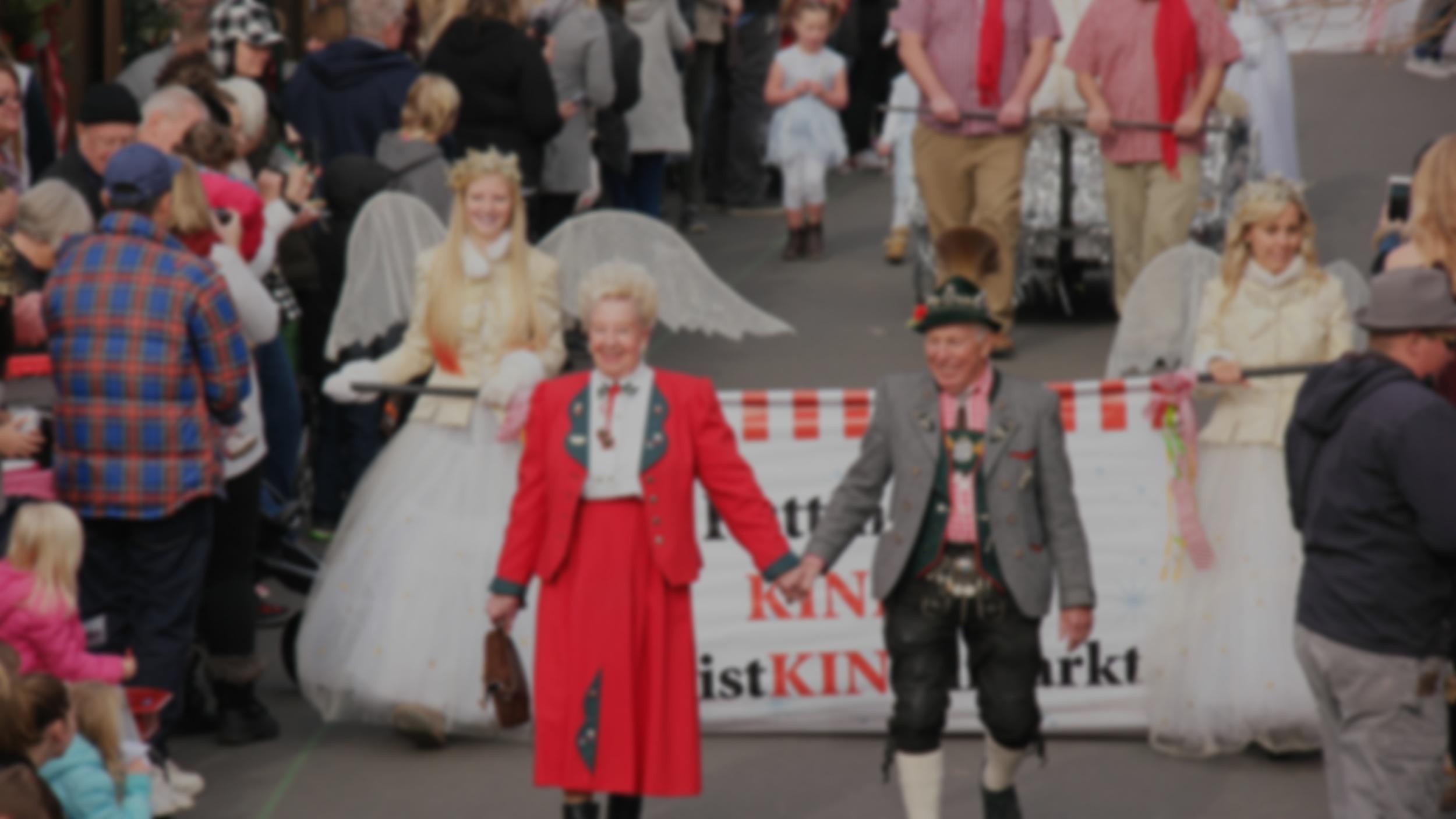 Parades -