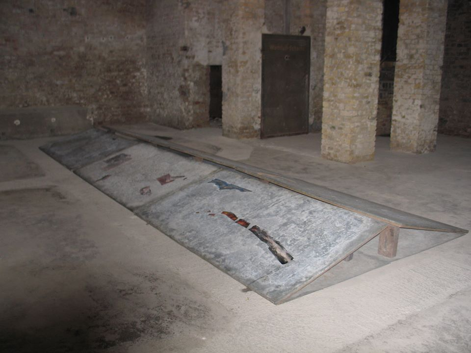 """""""Siegesikonen"""" wystawa zbiorowa Berlin 2009"""