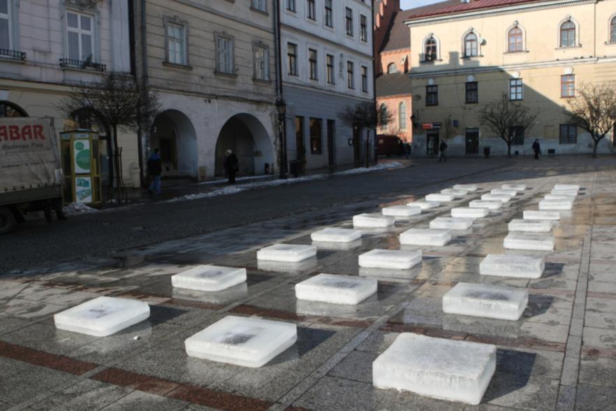 Lacrimosa III, Tarnów, 2009, fot. Michał Strzelczyk