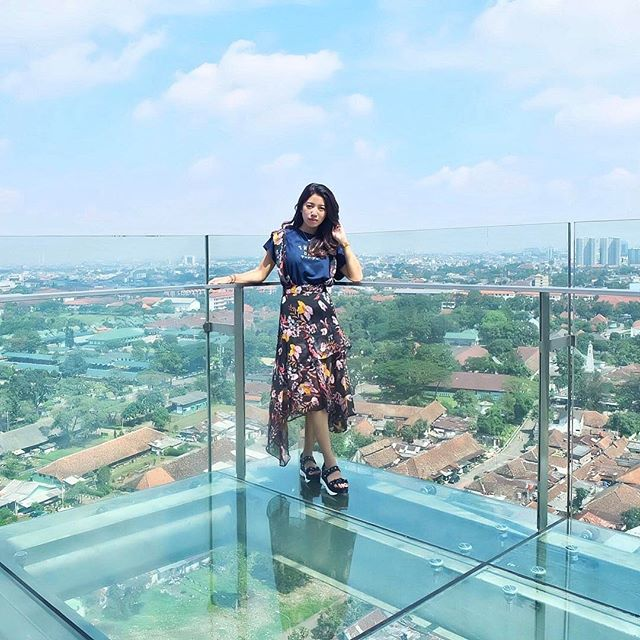 Sometimes all you need is fresh air!  Thank you for sharing @mitadevayana  #TheTransLuxuryHotel #TransLuxuryExperience #the18threstaurantandlounge #the18th #the18th_tlh #thetransluxuryhotel #transluxuryexperience