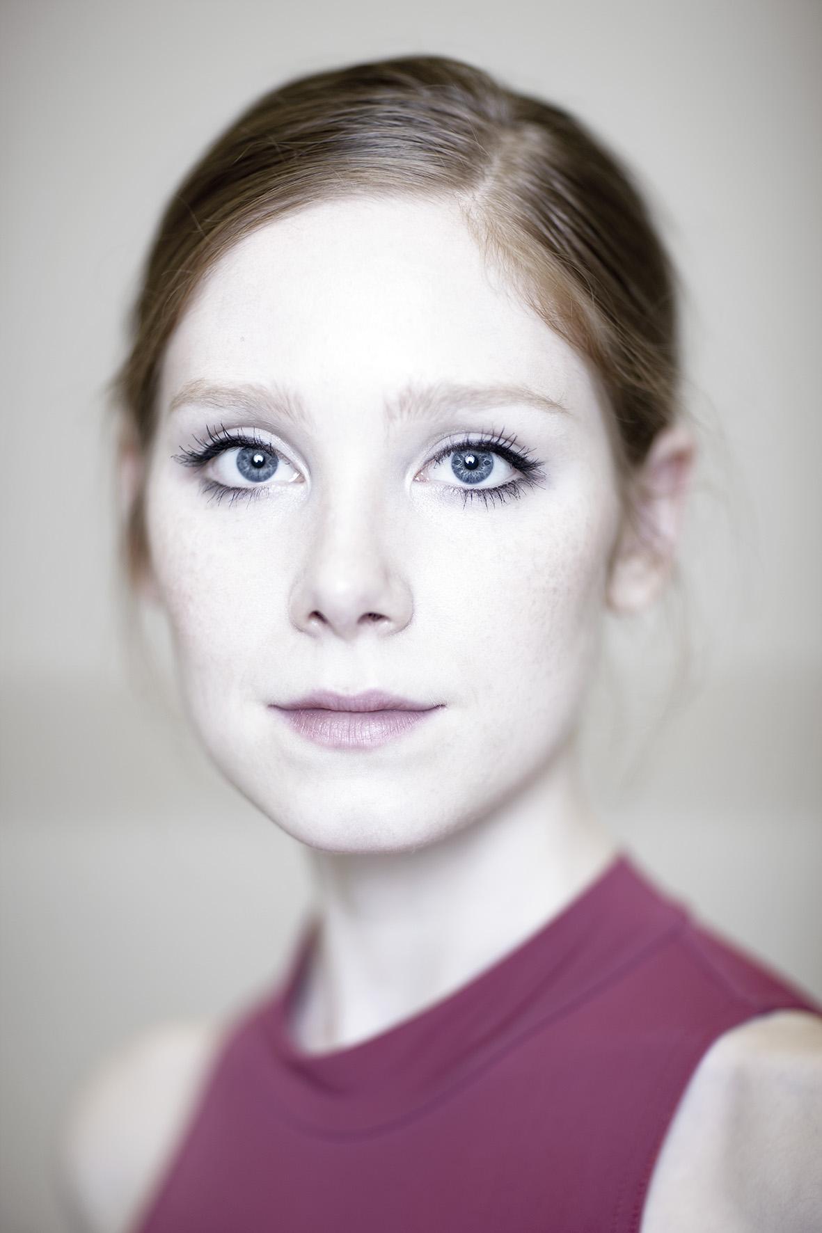 Erica Horwood