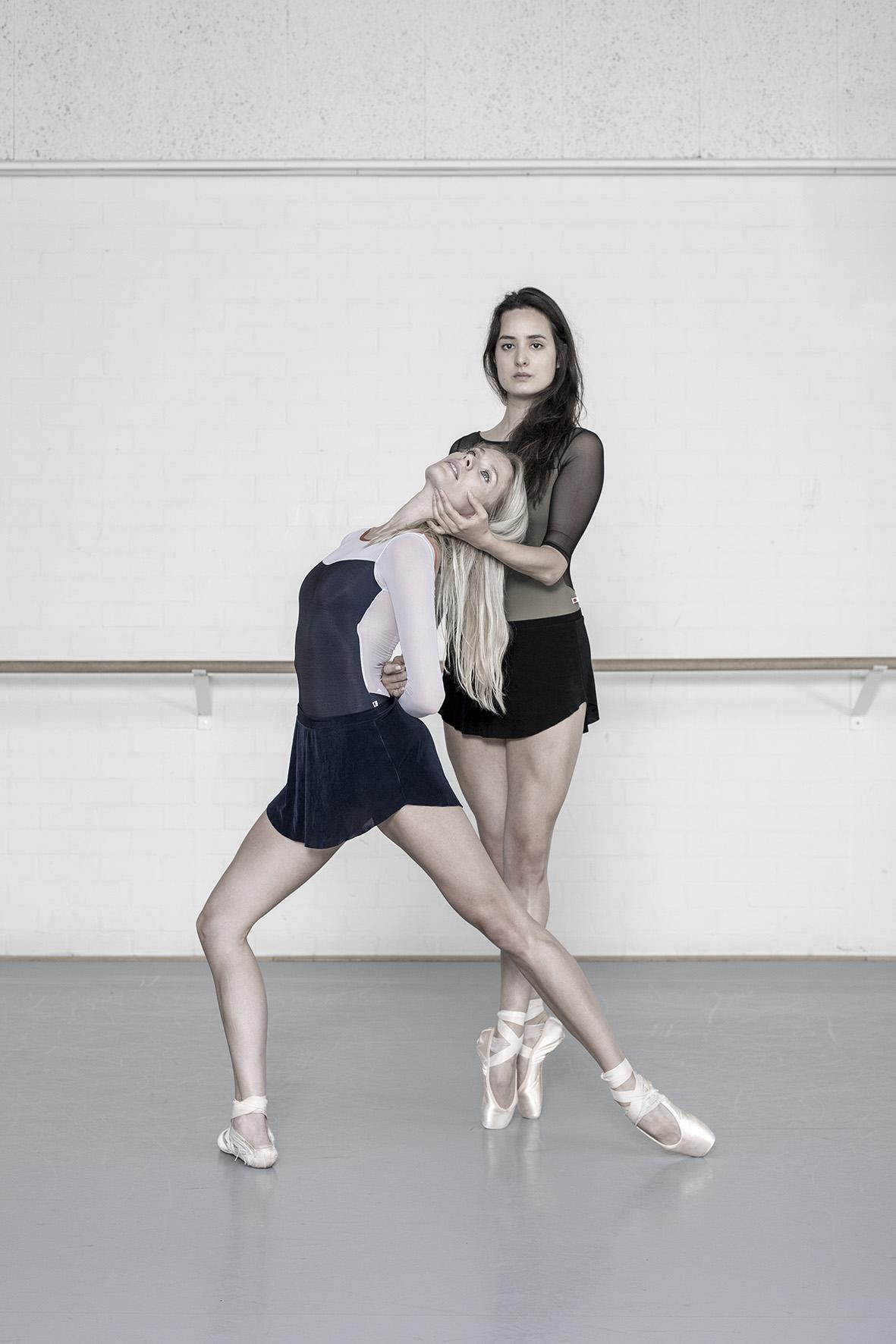 Pascalle Aimee Paerel & Hannah de Klein