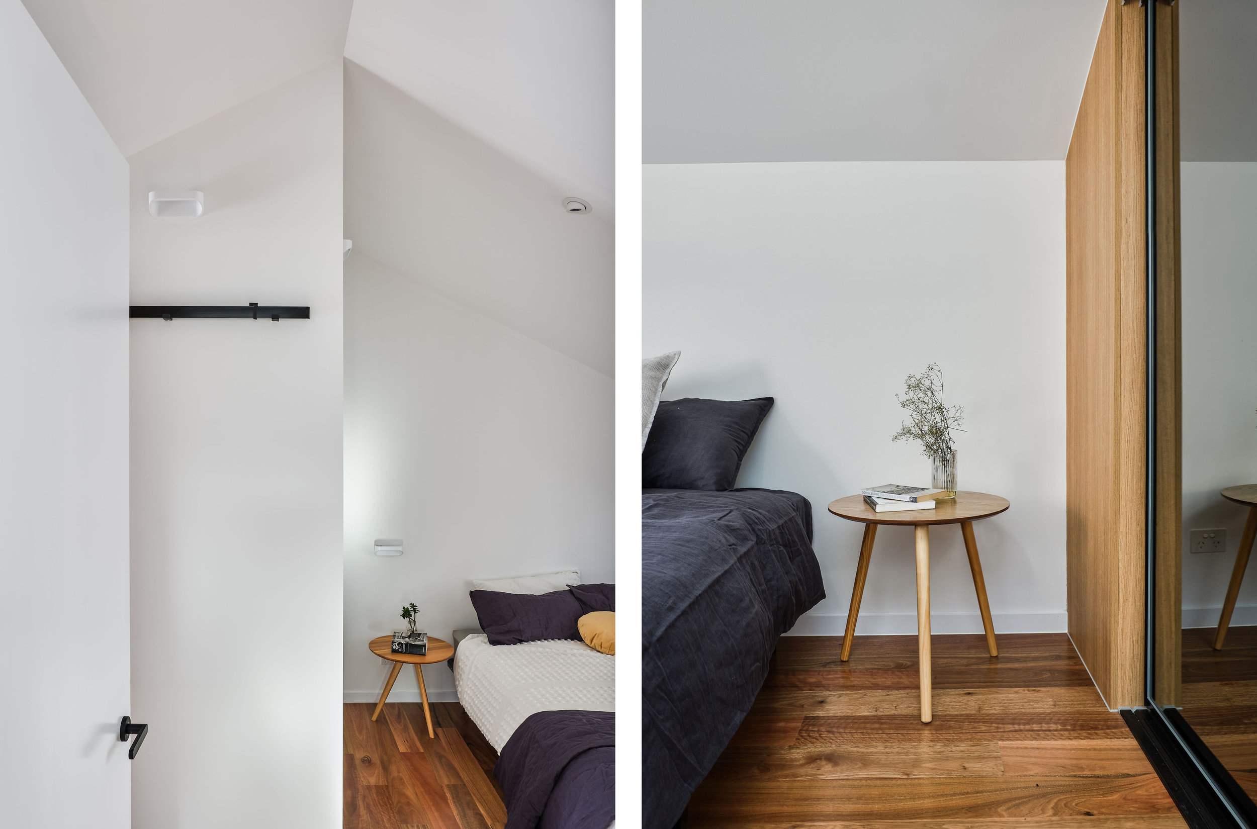 refined interiors
