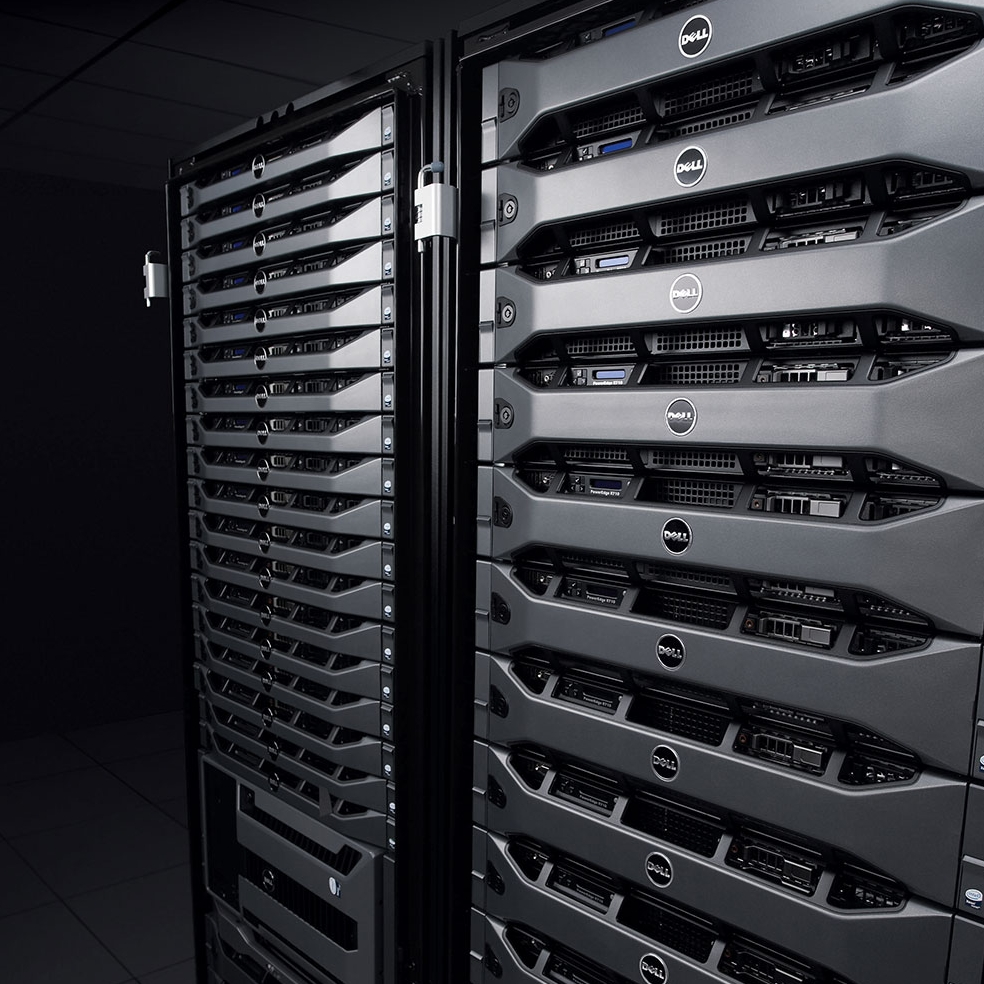 DELL POWEREDGE - Rack Server Design Language