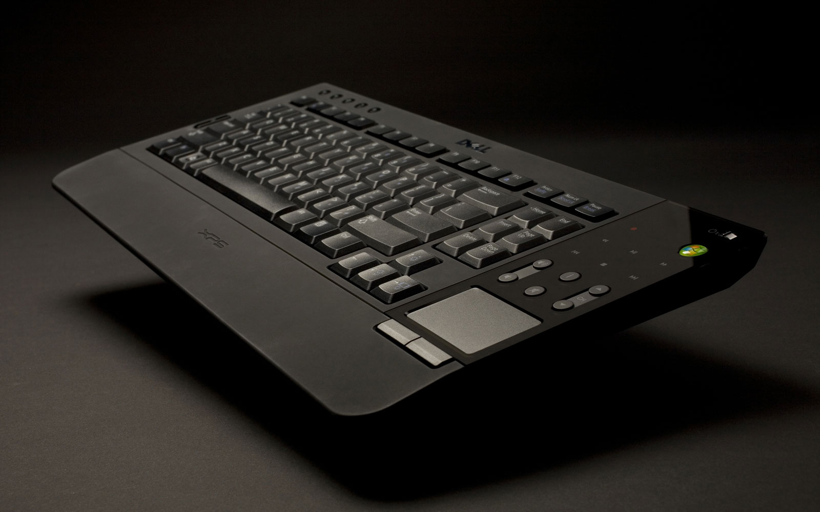 DELL XPS-one - Wireless Keyboard