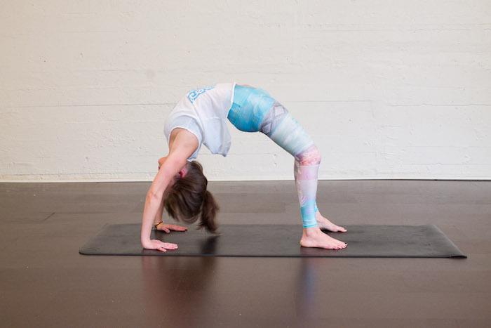 Nourish Your Namaste by Kara Lydon