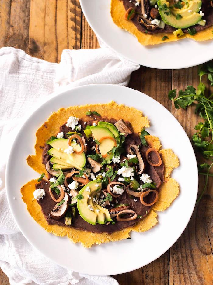 大的巴纳亚达·巴纳塔——意大利的墨西哥牛排!