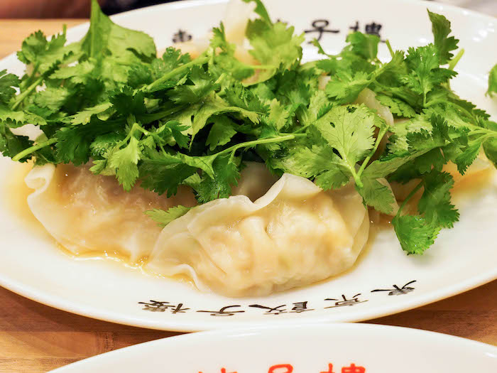 为饺子炖牛肉