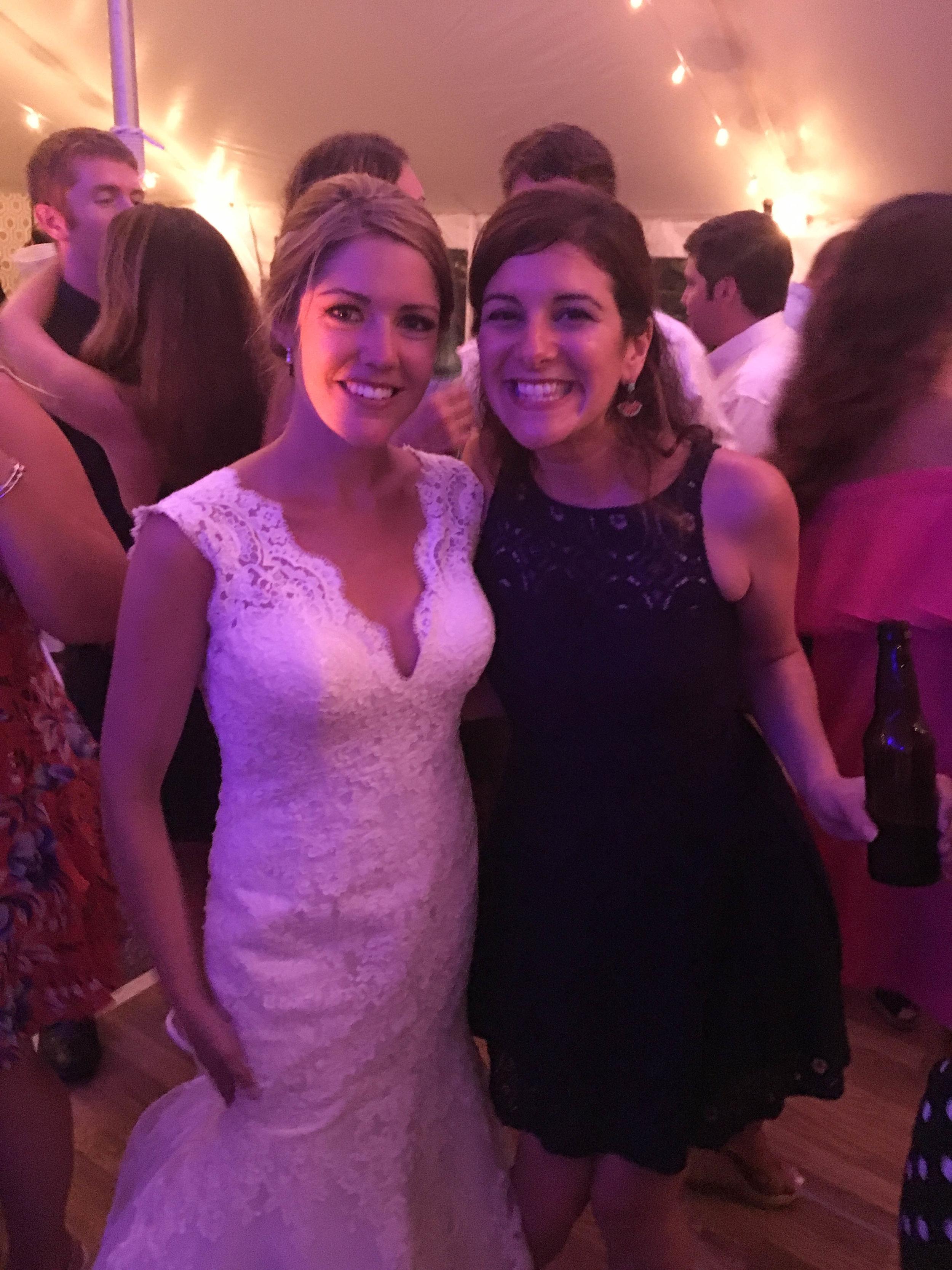 漂亮新娘!欢迎你卡特里娜!