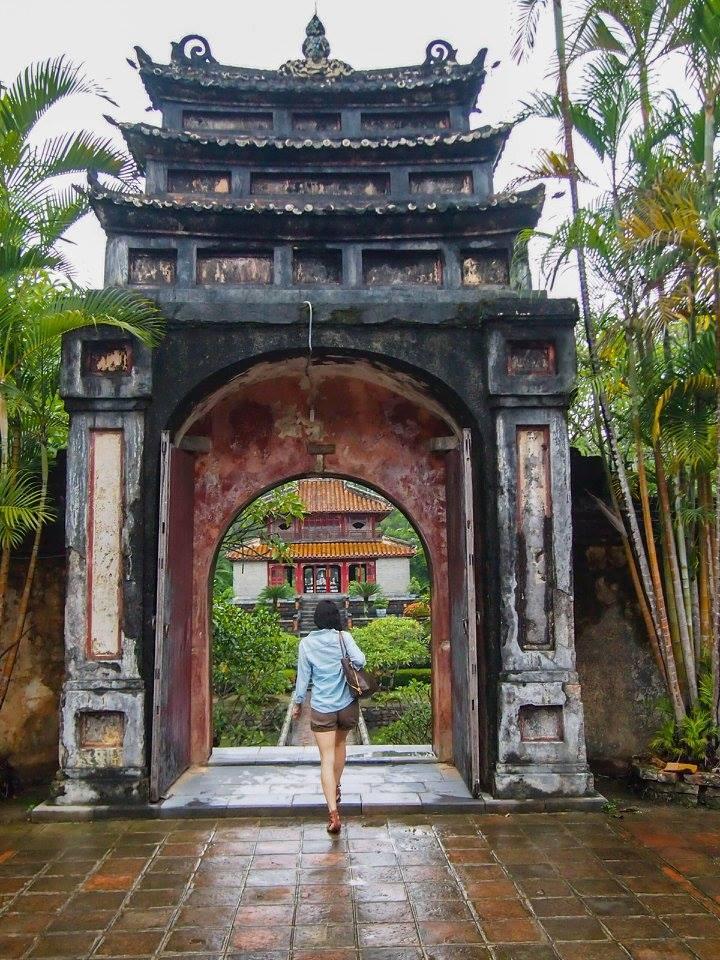 探索 越南