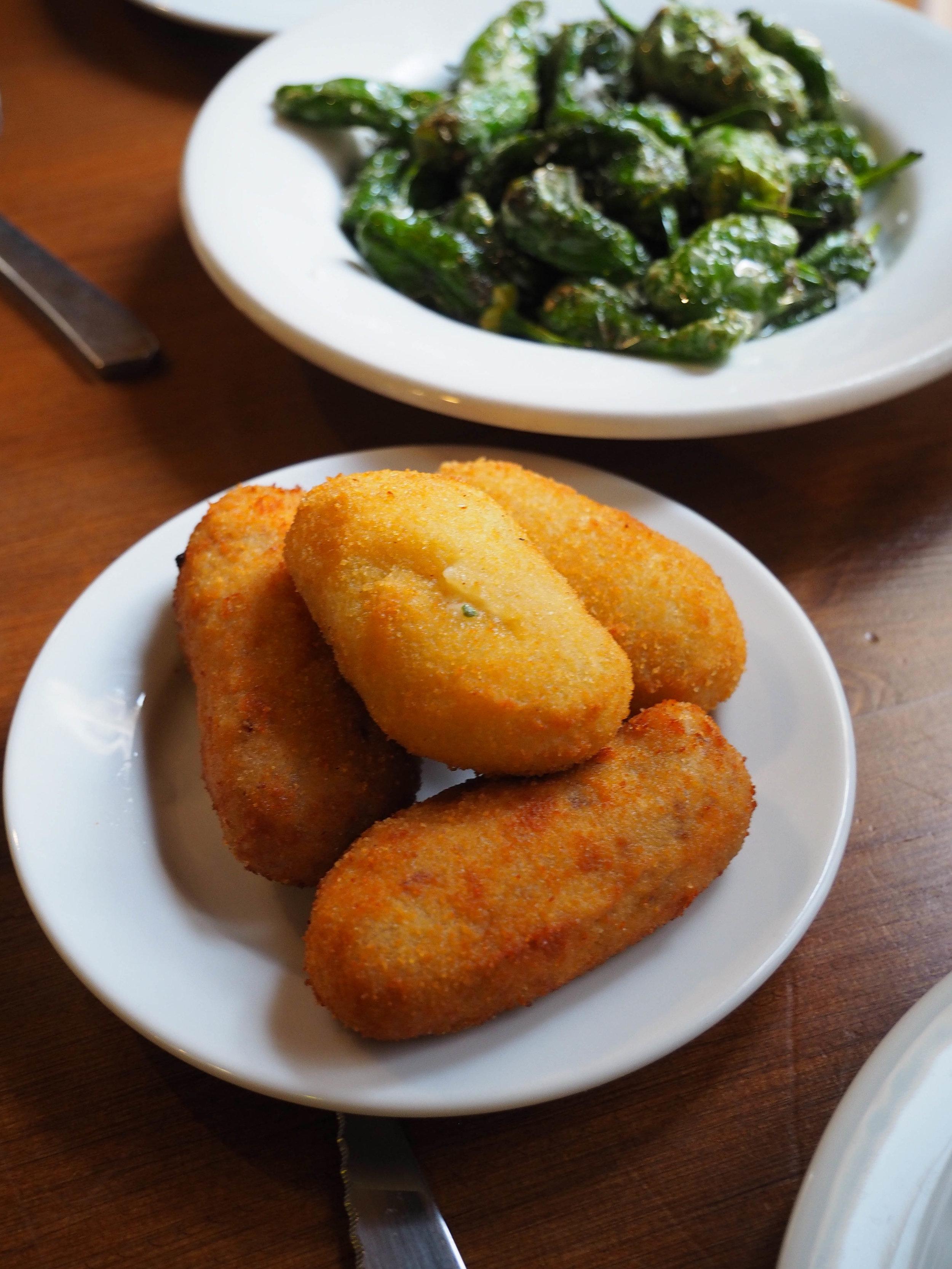 盐盐和盐薯,烤牛肉。最好的旅行!